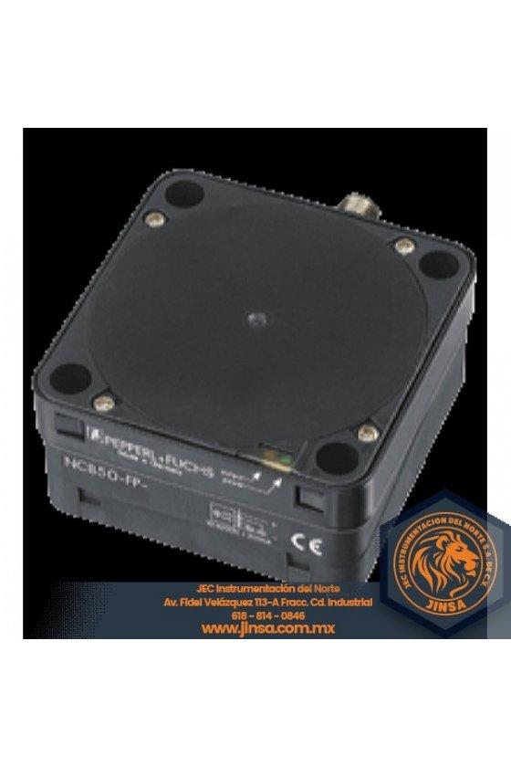 NCB50-FP-E2-P4-V1 (182958) SENSOR INDUCTIVO