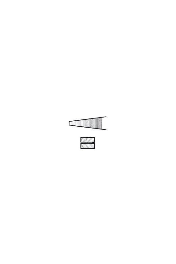 9046350000 Alicate plano con boca longitudinal con aislamiento VDE, FZ 160