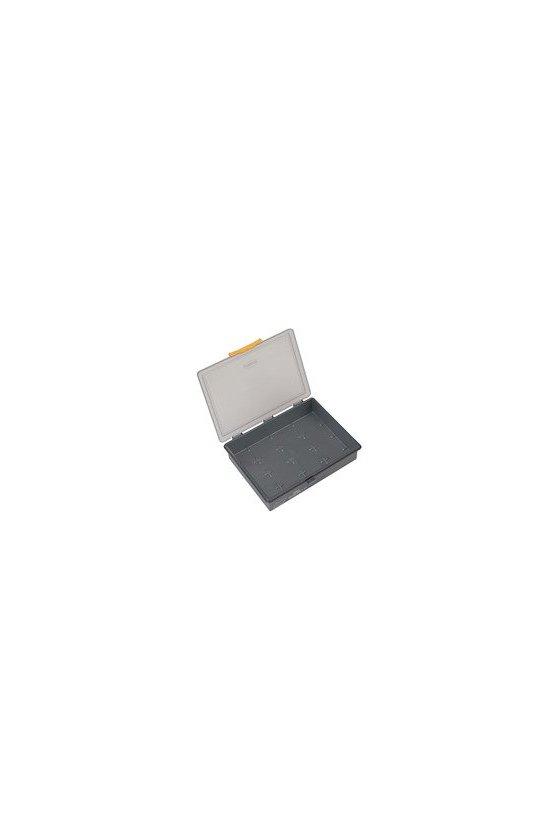 9202010000 Herramientas, Caja vacía / Estuche, KOFFER PSC5-01 PP