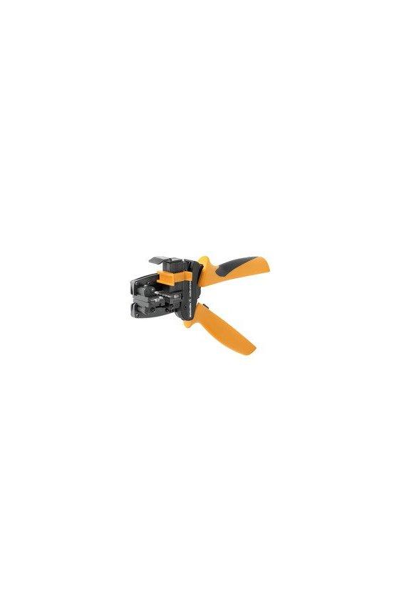 9202210000 Herramientas para desaislar y para cortar, conductor rígido y flexible con aislamiento PVC, MULTI-STRIPAX 6-16