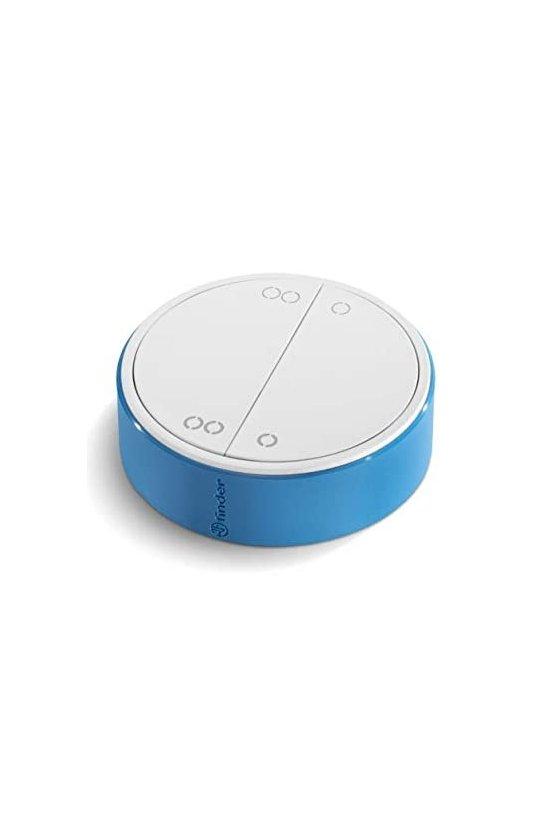 1YE8230 amplificador de enlace 230v 2.4ghz yesly montaje en caja