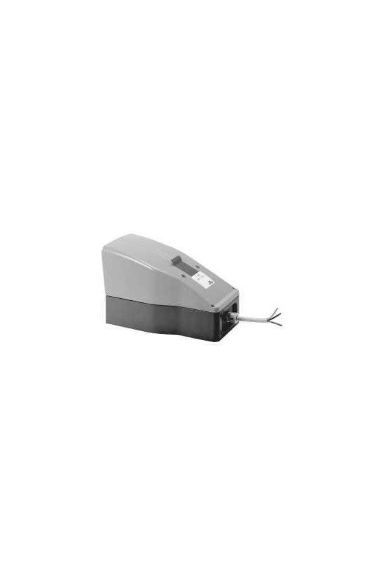 3E2-925 PEDAL ELECTRICO 5/2 MONO-BIESTABLE
