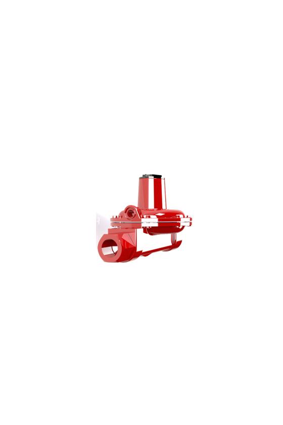 GA51244231 Regulador lobo cms 19 x 25mm l.p. a.p. rojo