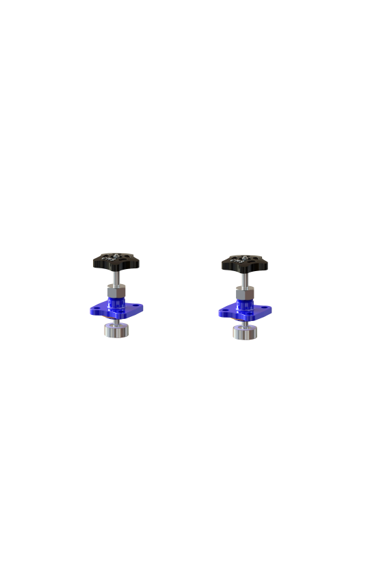 GA51034072 Ensamble válvula cms 32 a 38 mm.