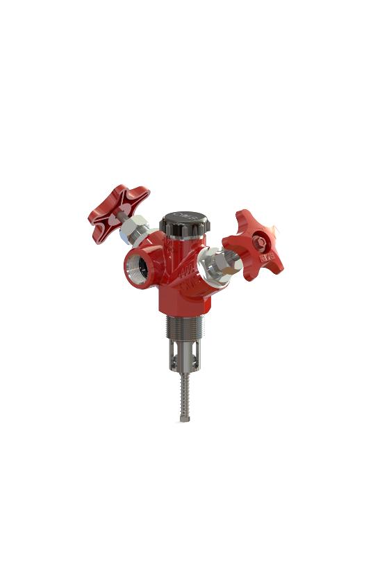 AG51024133 Válvula cms 4400-c