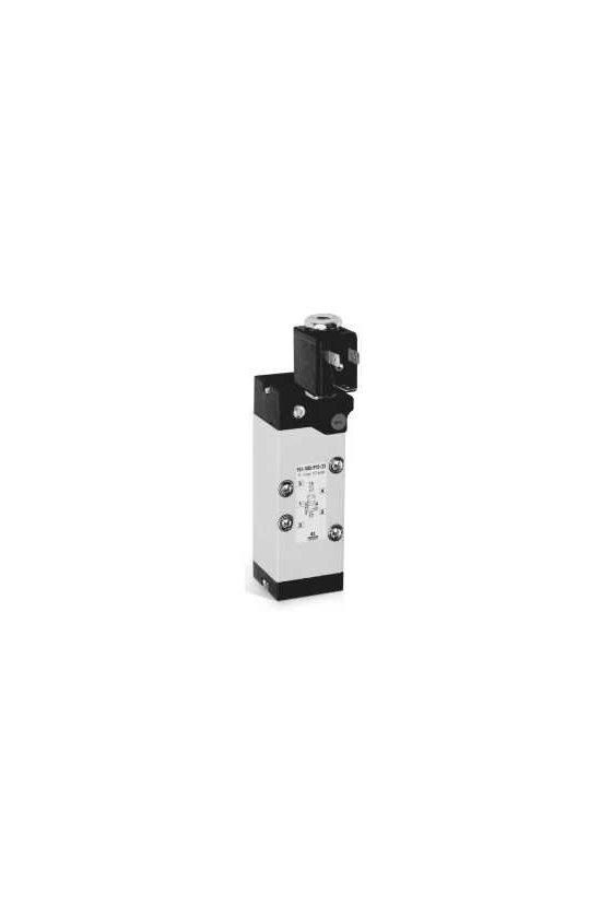 953-000-P15-23 ELECTROVALVULA 5/2 MONOESTABLE