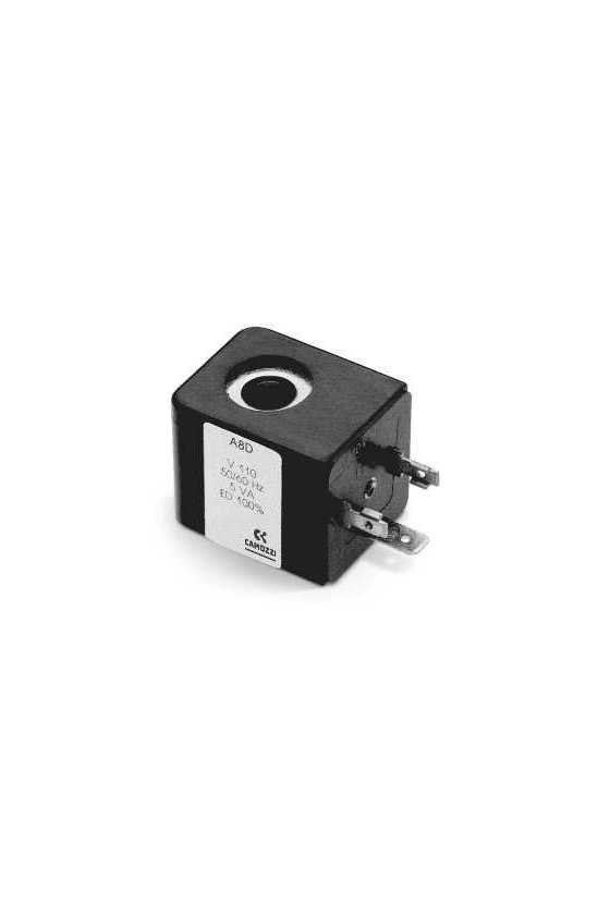 A8B SOLENOIDE  (30X30),...