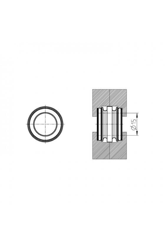 MD1-C NIPLE PARA ENSAMBLE FRL MD1