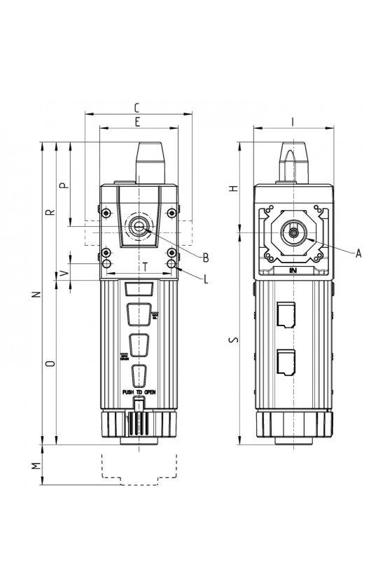 MD1-L00 LUBRICADOR  SIN CONEXION
