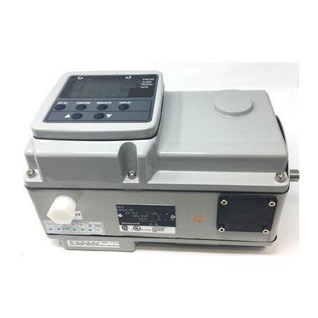 2001-400-090-126-200-20-100001 ACTUADOR TORQUE 45Nm / 60sec/50Hz/150GRAD 100-130Vac 60Hz INPUT0/4-20 mA 0/1-5 Vdc 0-10 Vdc RS485