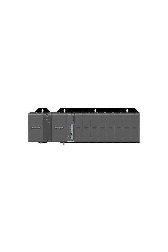 900R08-0200 I/O Rack, 8 Slot Non Red. Power (Assbly)
