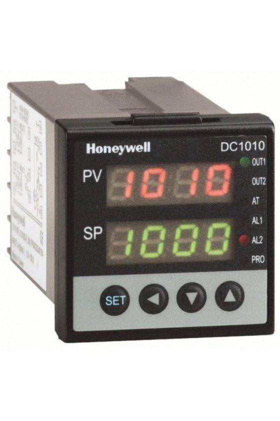 DC1010CT-110-000-E-0 CONTROLADOR 48X48MM W/TC INPUT