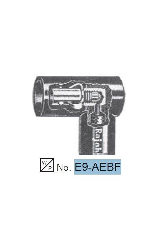 E9-AEBF CAPUCHON P/ ELECTRODO TIPO L