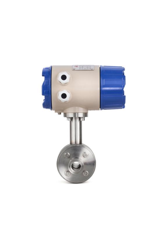 "ETG C PRO 025 Medidor electromagnético 1"" cnx clamp serie pro."
