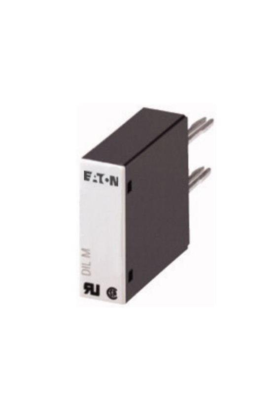 281199 Circuito supresor RC, 24-48VAC, para DILA, DILM7-12 DILM12-XSPR48