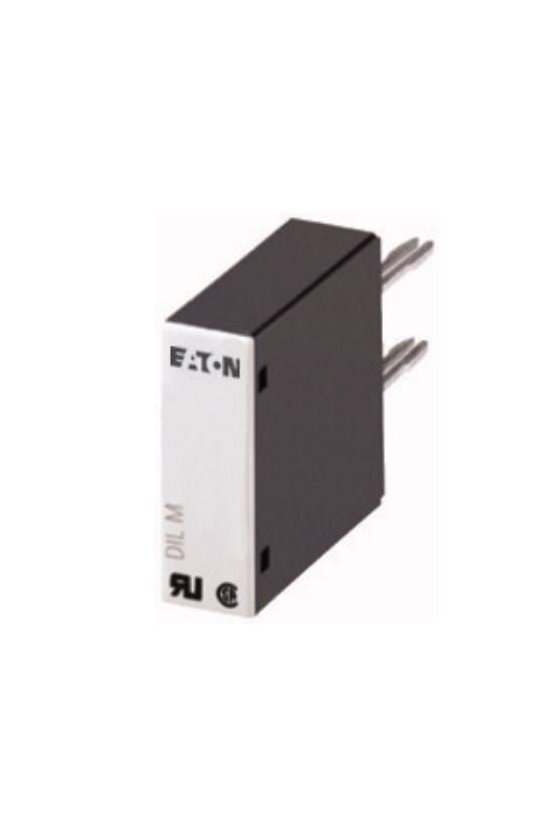 281212 DILM32-XSPV48 Supresor de varistor, 24-48VAC, para DILM17-32