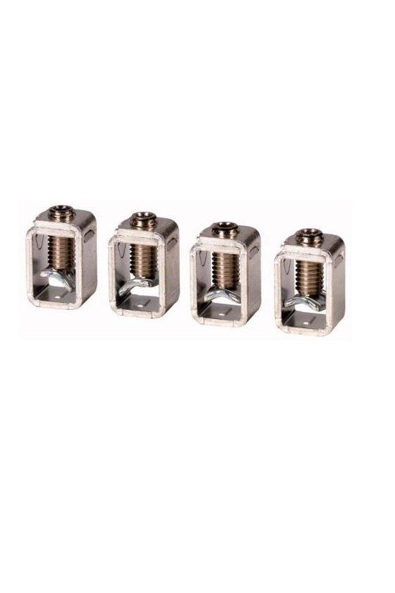 266756 NZM2-4-250-XKC Terminal de caja, 4 p, hasta 300 A