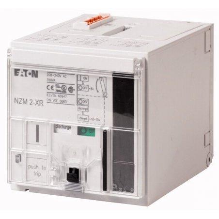 259832 NZM2-XR208-240AC Operador remoto, 208-240 VCA, para el tamaño 2