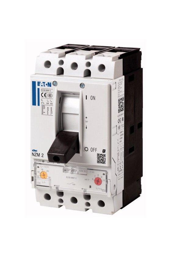 259090 NZMB2-A250 interruptor de caja moldeada, tamaño 2