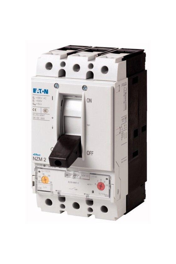 259089 NZMB2-A200 interruptor de caja moldeada, tamaño 2