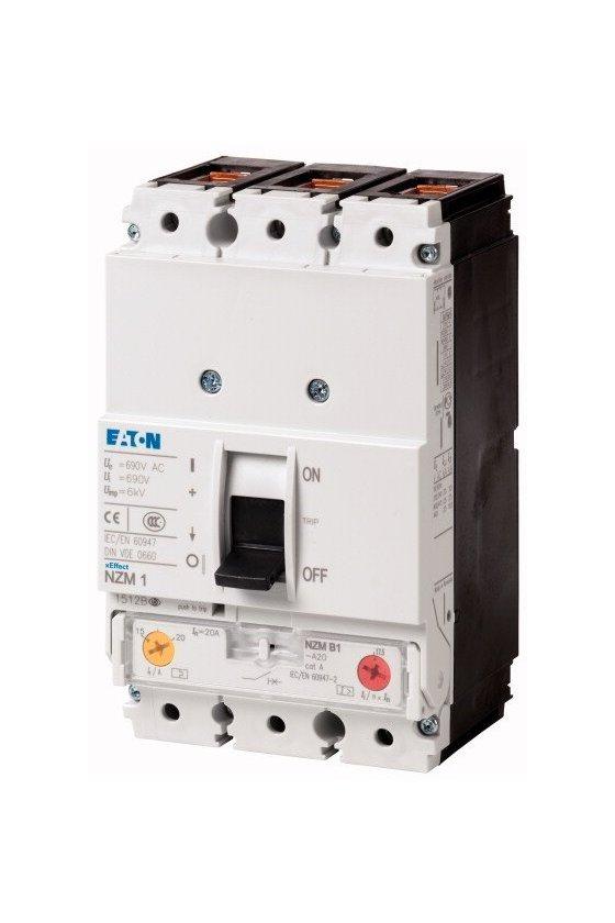 259082 NZMN1-A50 Disyuntor, 3p, 50A