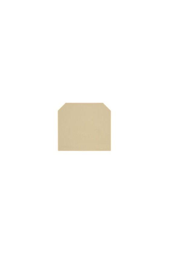 TW SAKG46 HP/TF/GE/2 0179900000 PLACA SEPARADORA DE CLEMAS