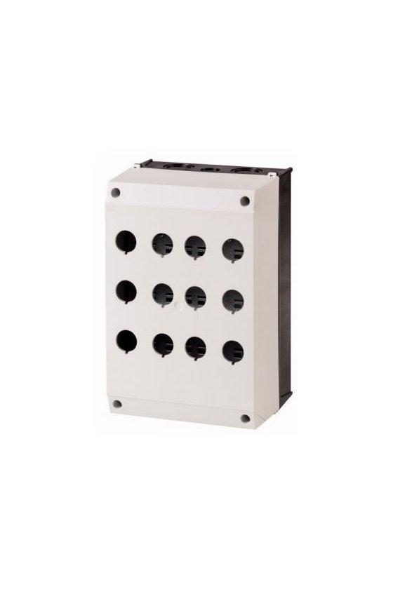 222688 M22-I12 Caja de montaje superficial