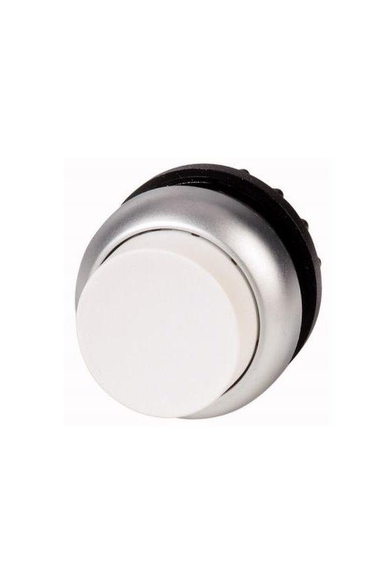 216638 M22-DH-W Pulsador saliente retorno