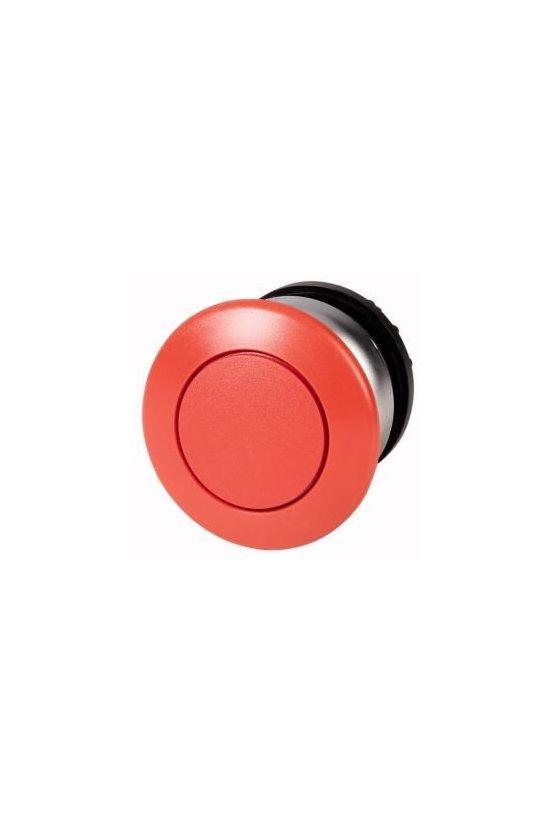 216714 M22-DP-R Boton hongo