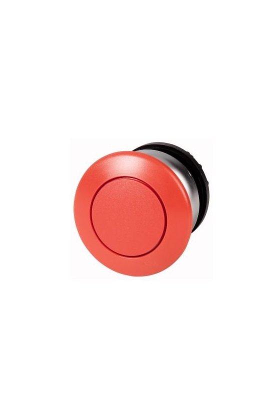 216745 M22-DRP-R Actuador de seta, rojo, mantenido