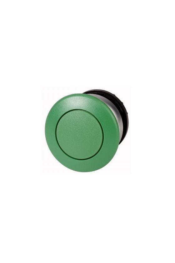 216747 M22-DRP-G Actuador de seta, verde, mantenido