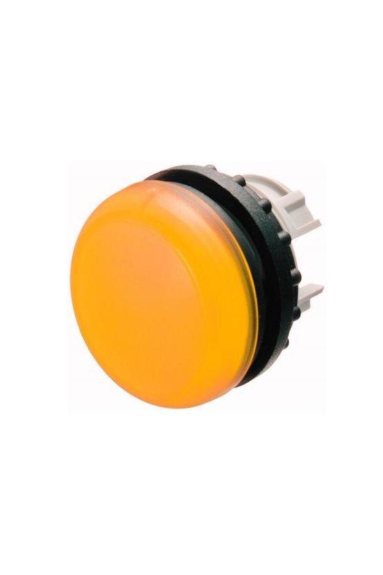 216774 M22-L-Y Luz indicadora, al ras, amarillo