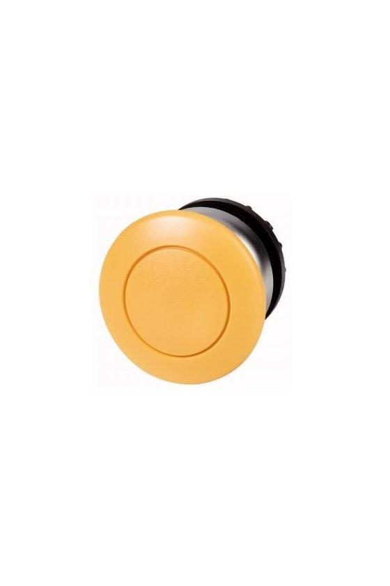 216749 M22-DRP-Y Actuador de hongo, amarillo, mantenido