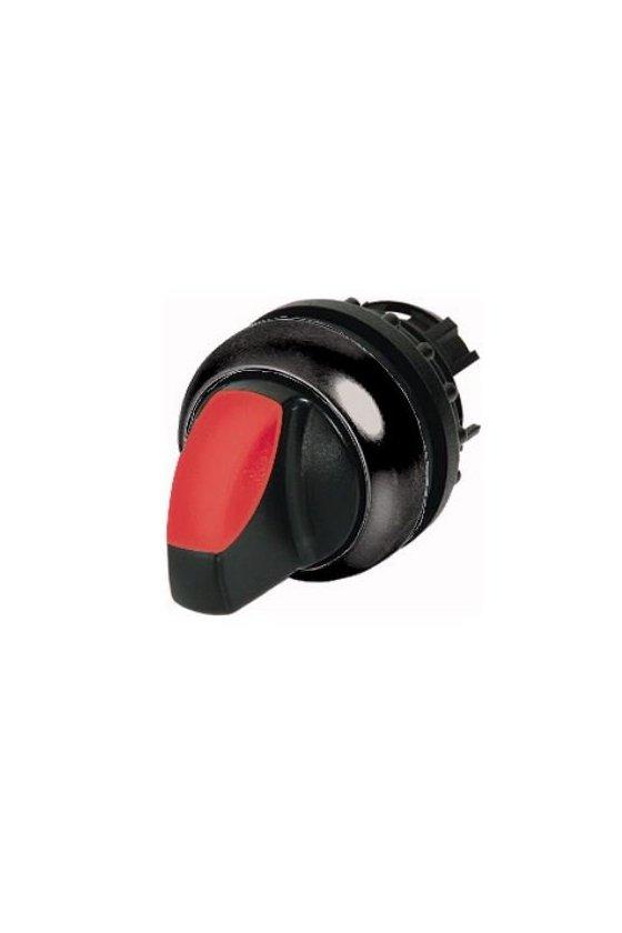 216846 M22S-WRLK3-R Selector iluminado
