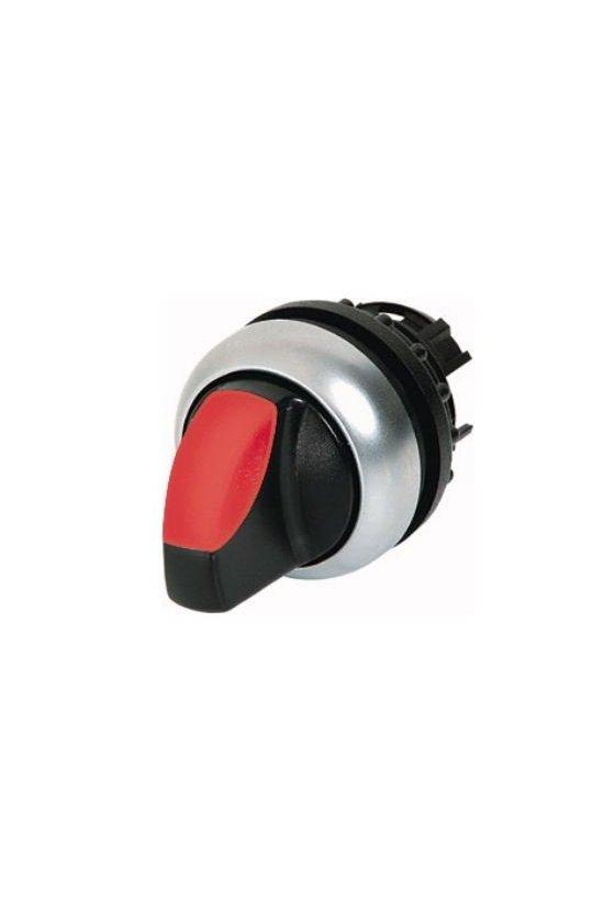 216845 M22-WRLK3-R Selector iluminado