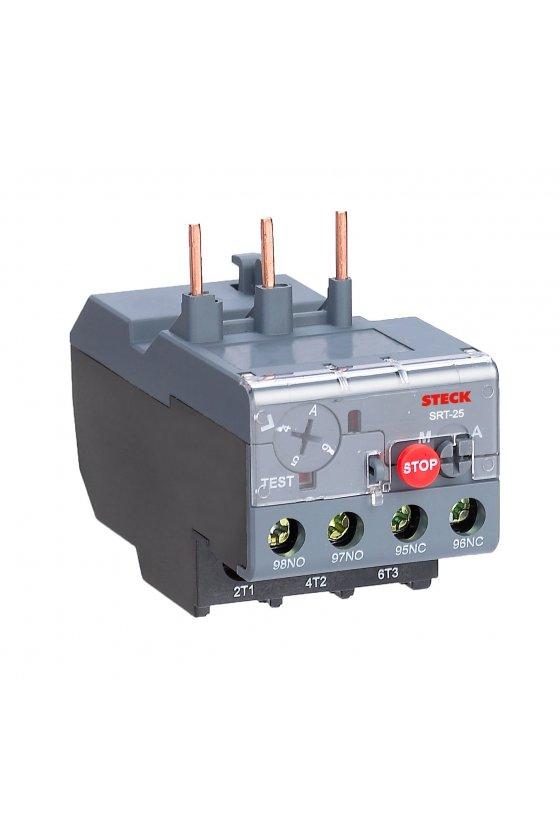 SRT9393 Relevador Sobrecarga 80-93A
