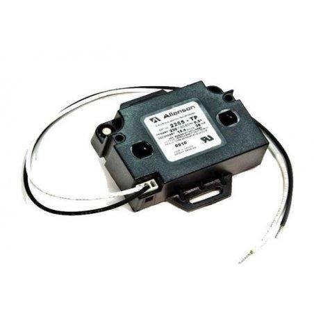 2265-TP TRANSFORMADOR ELECTRONICO DE IGNICION 230/60 15,600V