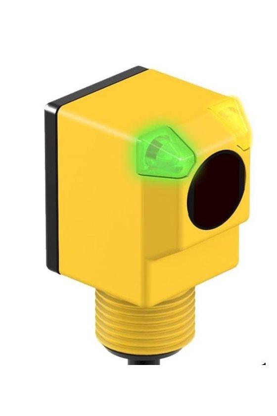 33398 Sensor emisor alcance de 60m 10-30vdc Q406EQ