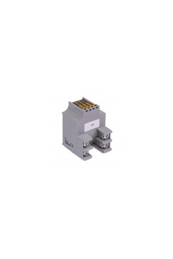 PBP,Bloque de potencia de 3 y 4 cables,16392