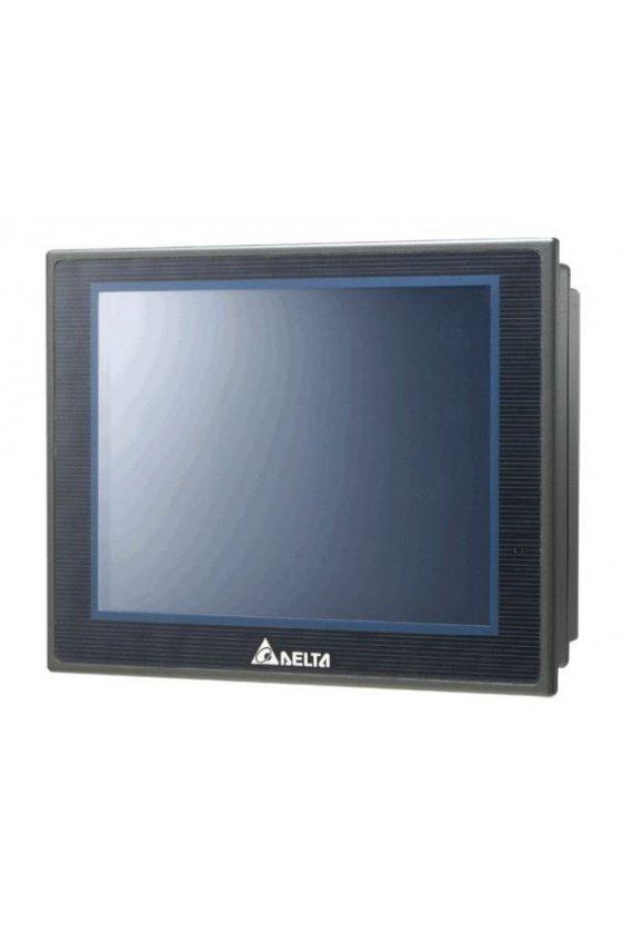 """DOP - B07S515 PANTALLA TÁCTIL HMI DE 7"""" A COLOR CON TECNOLOGÍA LCD"""