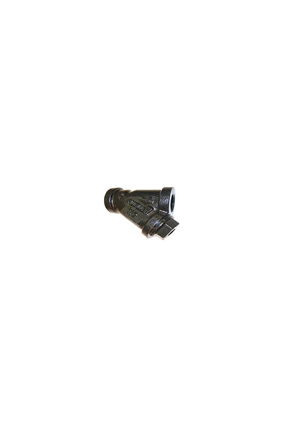 HK62053 (11M-21-2) FILTRO Y 21/2 IN ECLIPSE