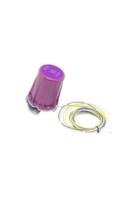 C7061A1046 Detector de llama ultravioleta de autocomprobación dinámica