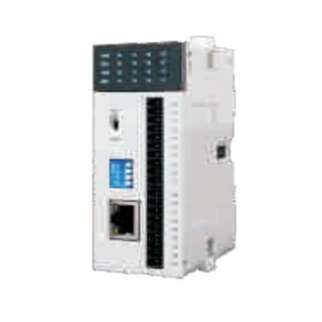 HCG-4X4Y4A-TN Unidad plc standard 4 di 4 do (transistor npn), 2 ai 2ao, 1 canal a/b fases 4puntos 200k