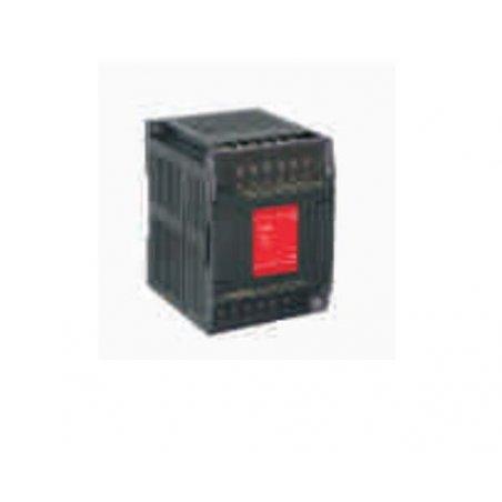 TE-16Y-TN Modulo remoto digital 16 do (transistor npn) dc 24v puerto de comunicación rs485