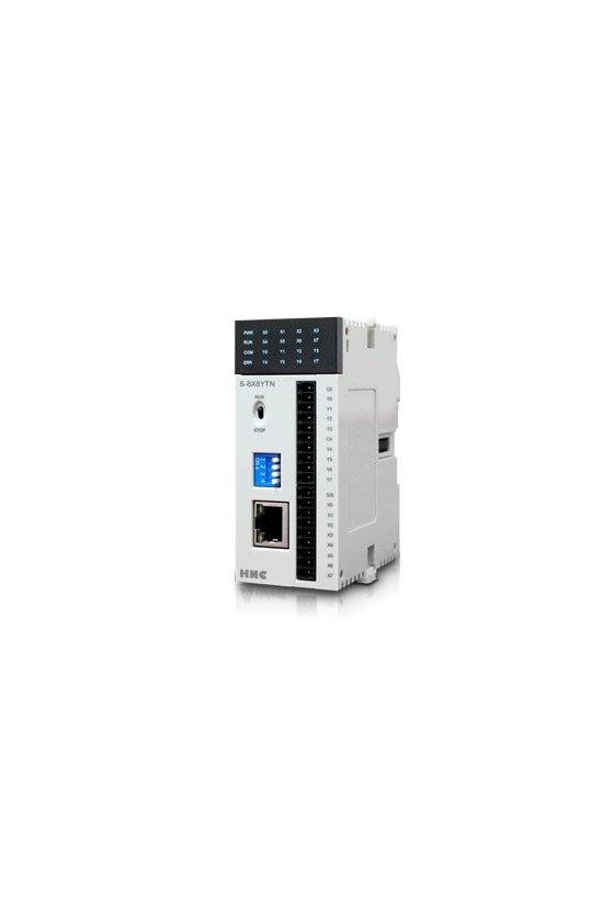 HCS-4X4Y4A-R Unidad PLC...