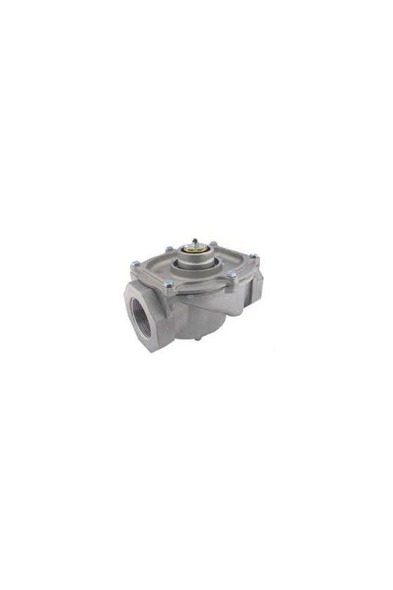V5055A1046 VALVULA DE 2 1/2 IN  PARA GAS OPERA CON V4055