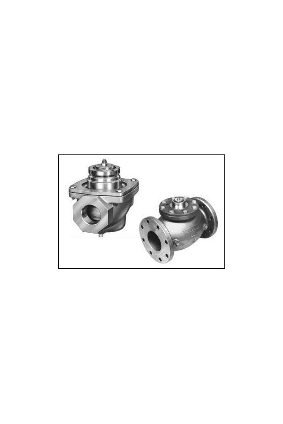V5055C1109 VALVULA DE GAS 4 IN BRIDADA