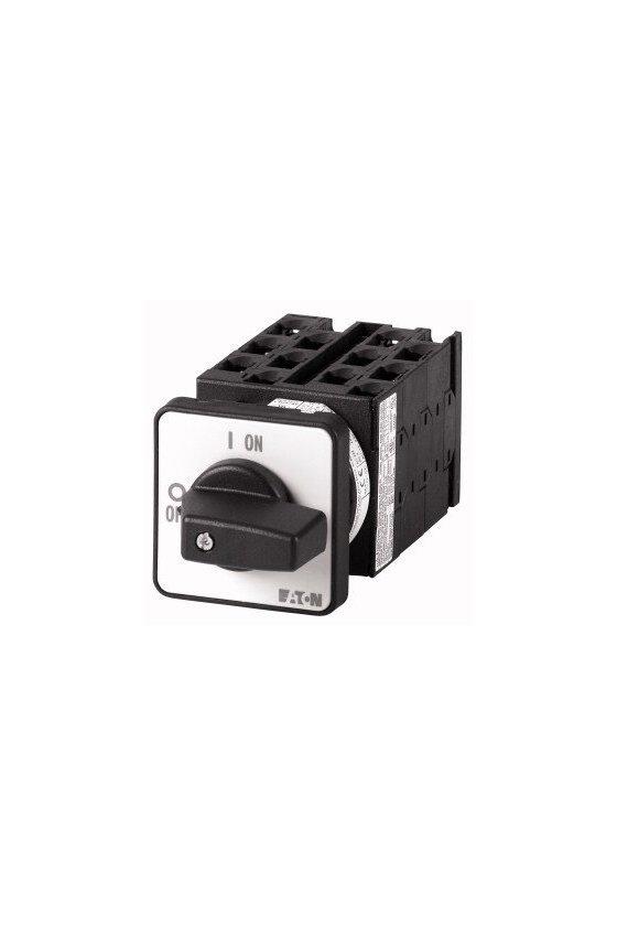 T0-6-15866/E Interruptores multivelocidad de inversión 055460