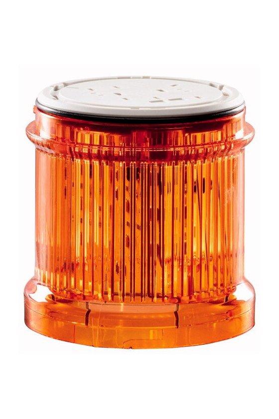 SL7-BL230-A Modulo de luz Intermitente flash Ambar 230 volts 171401