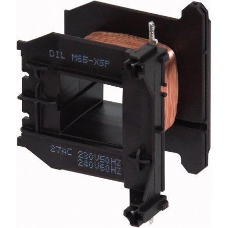 DILM150-XSP (RAC24), Bobina de repuesto Conexión enchufable, RAC 24: 24V 50/60Hz, CA Para usar con DILM115, DILM150 230109